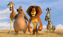 Madagascarescape2africa