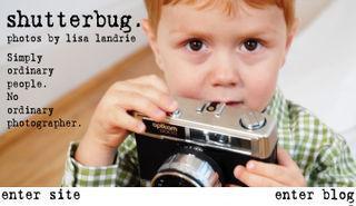 Shutterbug photo