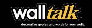 Walltalk logo