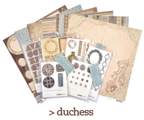Duchess-scrapbooking-layout
