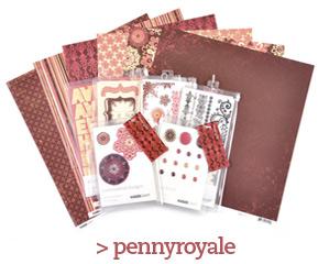 Pennyroyal-scrapbooking