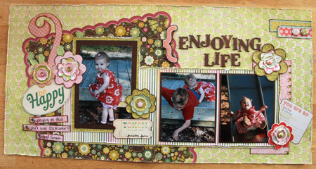 Enjoying-life