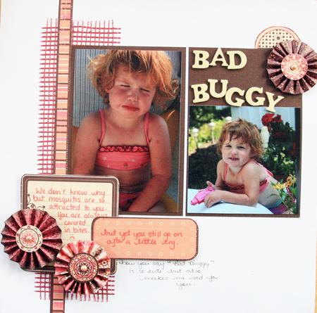 Bad-buggy