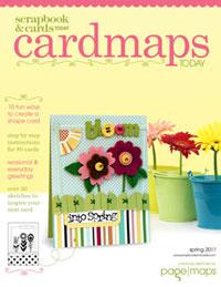 Cardmap-200