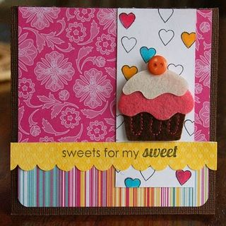 Mm-sweets cupcake card1