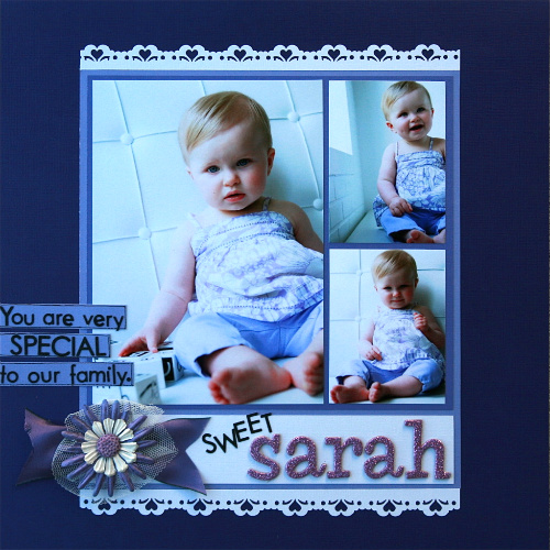 Sweet sarah-joann's-core
