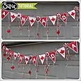 Sizzix-Tutorial-Happy-Canada-Day-Banner-by-Leica-Forrest-400x400