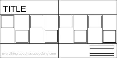 Scrapbookingsketch1