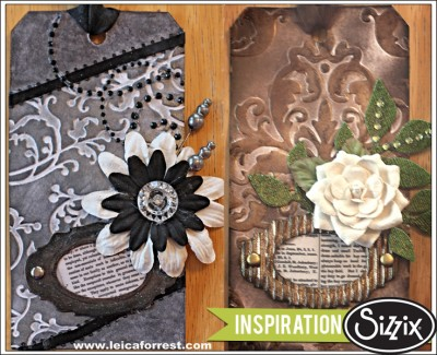 Sizzix-Die-Cutting-Inspiration-Two-Stylish-Tags-by-Leica-Forrest-400x325