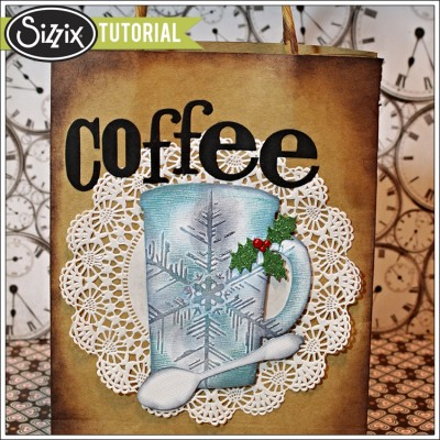 Sizzix-Tutorial-Coffee-Gift-Bag-Decoration-by-Leica-Forrest-400x400