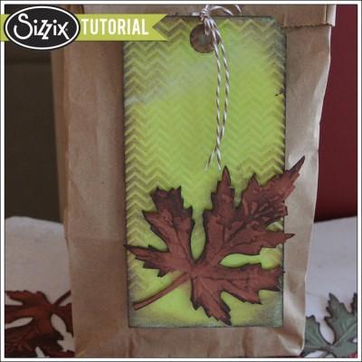 Sizzix-Tutorial-Fall-Layered-Leaf-Tag-by-Leica-Forrest-400x400